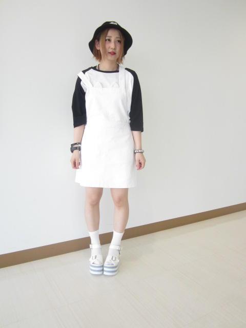 イオンモール天童店 レディースコーデ【みゆはん】