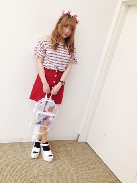 イオンモール浜松市野店 オススメ♡お買い得スカート