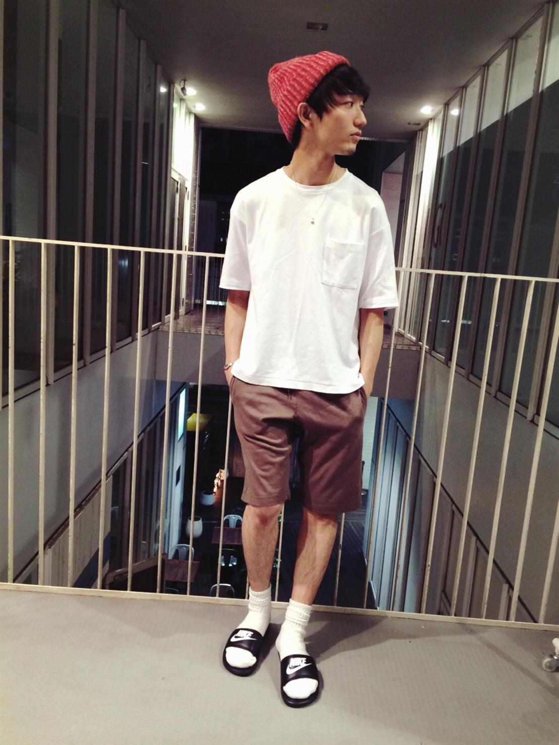 TOKYO原宿店 「まなぶコーデ」
